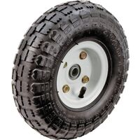 Pneumatic Tire For Yard Carts, 10""
