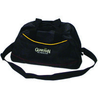 NYLON ZIPPER PROMO BAG