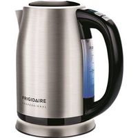 Frigidaire FPKT58D7NS Programmable Electric Kettle