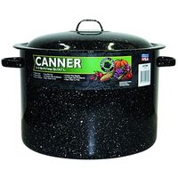 GRANITE-WARE CANNER POT 11 QT