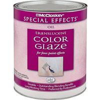 McCloskey Special Effects Oil Based Faux Paint