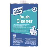 Klean-Strip QBC12 Brush/Roller Cleaner