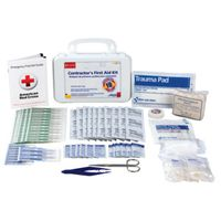 First Aid Only 9300-10P First Aid Kit