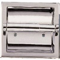 Mintcraft CSC 107-3L Manhattan Tissue Holder
