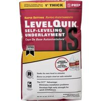 Level Quick Self Leveling Underlayment, 50 Lb