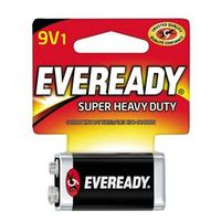 Eveready 1222 Non-Rechargeable Super Battery