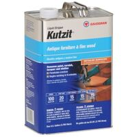 Kutzit Paint Remover, 1 Gal