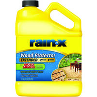 SEALER RAINX 5YR WOOD NAT 1GAL