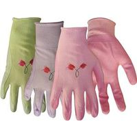Boss 8429M Assorted Protective Gloves