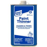 Klean-Strip QKPT94003 Paint Thinner
