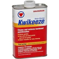 Kwikeeze 1152 Water Rinsing Brush/Roller Cleaner
