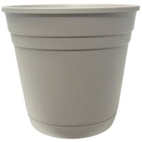 Southern Patio RR1212OT Rolled Rim Planter