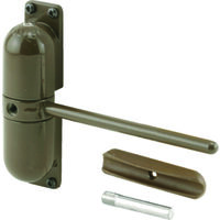 CLOSER SPRING DOOR BROWN SAFETY