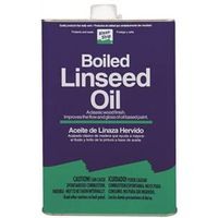 Klean-Strip QLO45 Boiled Linseed Oil