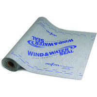 Self-Adhering Wind &amp; Water Seal, 36&quot; x 67&#39;