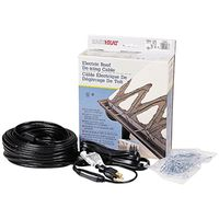 120FT 600W RF/GUTTER DEICE KIT