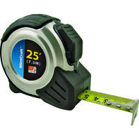 "SAE & Metric Tape Measure, 1"" x 25'"