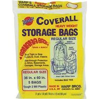Wrap Brothers CB-36 Heavyweight Regular Storage Bag