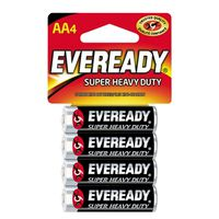 Eveready 1215 Non-Rechargeable Super Battery