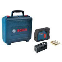 CST GPL2 2-Point Self-Leveling Laser Level