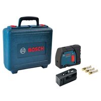Two Point Self Leveling Laser Level