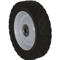 Martin Wheel 875-OF Diamond Tread Steel Wheel