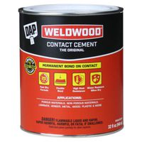 Dap 00272 Weldwood Contact Cement