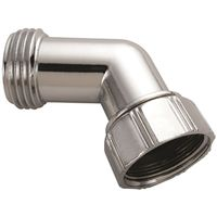 CONN HOSE GNECK SWIVEL ZINC
