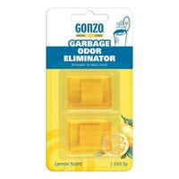 Garbage Odor Eliminator, 2 Pk