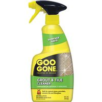 Weiman 2052 Goo Gone Grout Cleaner and Restore