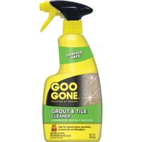 GROUT CLEAN & RESTORE