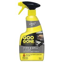 Goo Gone 2059 Oven and Grill Cleaner