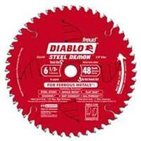 Diablo Steel Demon D0648F Circular Saw Blade