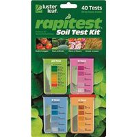Rapitest 1601 Soil Test Kit