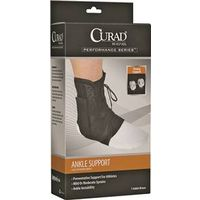 Medline ORT27600LD Curad Ankle Support
