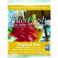 TROPICAL BAY FILTER FRESHENER
