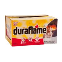 Duraflame Fire Log, 5 Lbs