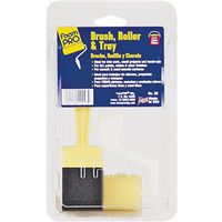 Foampro 93 Paint Roller And Tray Sets