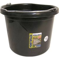Fortex/Fortiflex FB124BX Flat Side Bucket