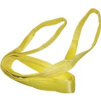 S-Line 20-EE2-9804X16 Eye to Eye Twisted Web Lifting Sling