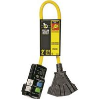 Yellow Jacket 2848 SJTW Extension Cord