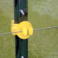 Fi-Shock ITY-FS Electric Fence Insulators