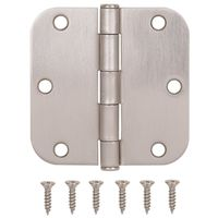 Mintcraft 20347SNX Door Hinge
