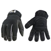 Waterproof Slip Fit Gloves, MED