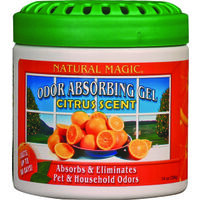 OAG Citrus, 14 Oz, French