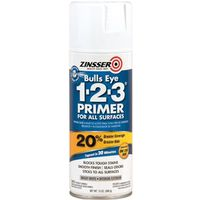 Zinsser 2008 Bulls Eye 1-2-3 Primer/Sealer