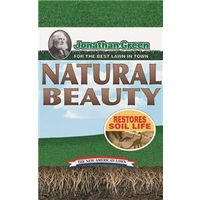 Natural Beauty 11485 Organic Lawn Fertilizer