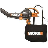 Worx BLOWER/MULCHER/VAC ELECTRIC at Sears.com