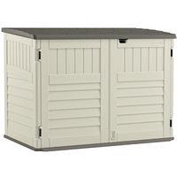 Suncast BMS4700 Horizontal Storage Shed