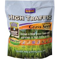 SEED GRASS HIGH TRAFFIC 3LB